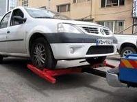 توضیحات ایران خودرو درباره امدادرسانی به خودروها