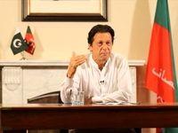 پاسخ عمران خان به مخالفان در مورد دریافت وام از عربستان