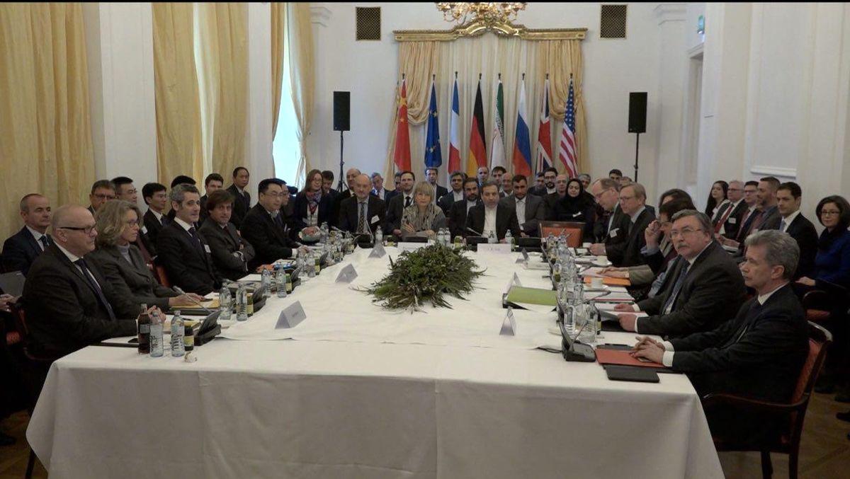 اروپا برای حفظ برجام به دنبال تحریم ایران است