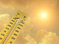 گرمای بیسابقه تبریز در ۷۰سال گذشته در ٣دی