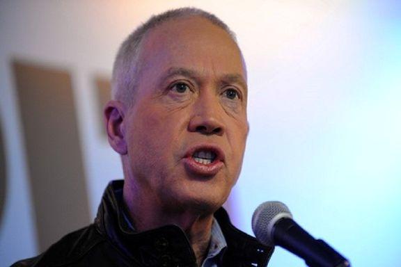 نگرانی شدید وزیر اسرائیلی از حمله ایران به اسرائیل