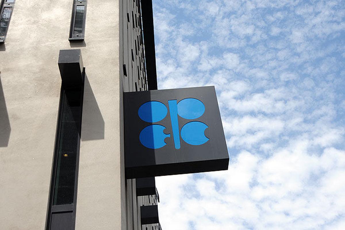 قیمت سبد نفتی اوپک به مرز ۳۴ دلار رسید