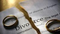 مضحکترین و عجیبترین دلایل برای طلاق