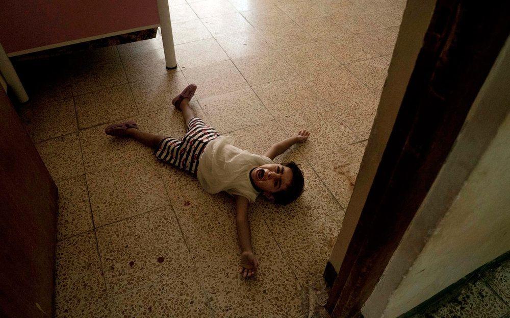 فرزندان داعش