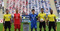 فینال لیگ قهرمانان آسیا +عکس