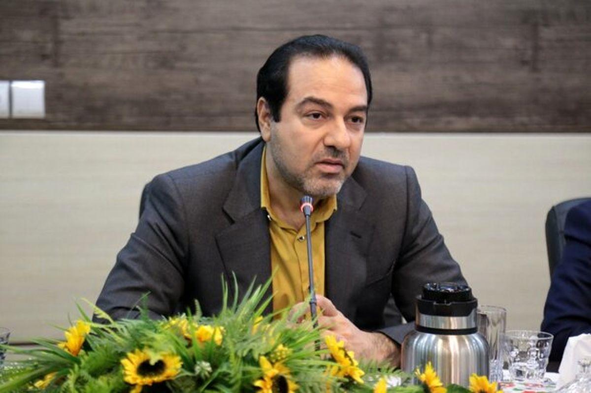 مخالفت رئیس جمهور با تعطیلی تهران کذب محض است