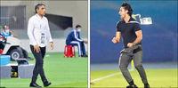 قدرتنمایی فوتبال ایران