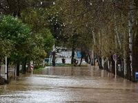 پیشبینی خسارت ۲۲۰۰میلیارد تومانی سیل به راهها و بناها