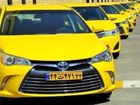 قرارداد جایگزینی ۱۰ هزار تاکسی فرسوده با گازسوز هیبریدی امضا شد