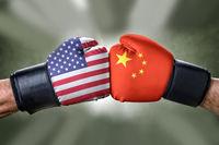تجارت چین و آمریکا امسال ۶۷میلیارد دلار افت کرد