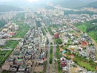 شهرسازان کرهای به تهران میآیند