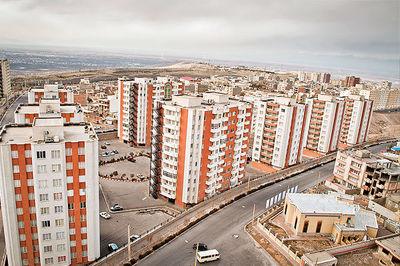 شهرهای جدید خالی میشوند