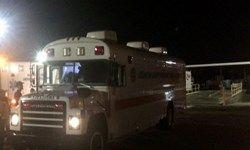 ۷کشته و ۱۷زخمی در درگیری در یک زندان آمریکا