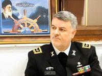 امیر خانزادی: ارتش ظرفیتهای گستردهای در جنگ نوین دارد