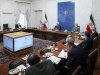 روحانی: ورود شرکتهای فعال در حوزه اقتصاد دیجیتال به بورس تسهیل شود/ رفع موانع گسترش کسب و کارهای مجازی و افزایش اشتغال