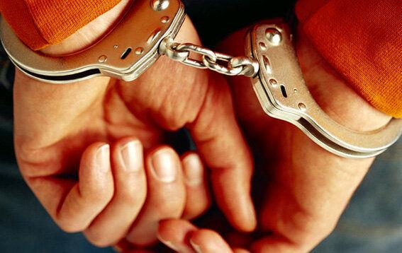 دستگیری سارق حرفهای آهن آلات