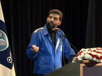 صحبتهای مهم مدیر عامل ایران خودرو در نشست با قطعهسازان