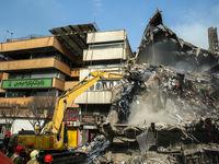 سکوت قانون درباره اطفای حریق در ساختمانها