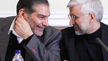تمدید عضویت شمخانی و جلیلی در شورای عالی امنیت ملی