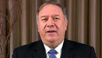 پمپئو: سیاست بایدن در قبال افغانستان شکست خورده است