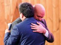 دلتنگی مدیر ارشد سازمان ملل برای تهران +عکس