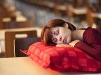 7عضو بدن که با کمبود خواب به شدت تهدید میشوند +عکس
