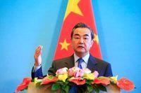 وزیر خارجه چین خواستار بازگشت آمریکا به برجام شد