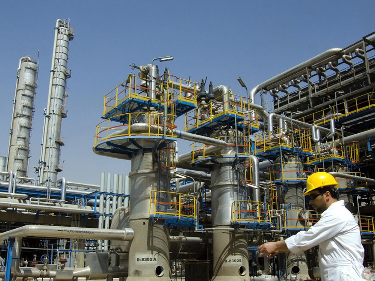 روزنههای امید در صنعت نفت