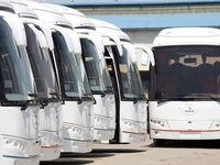سایه بازار ارز بر نوسازی ناوگان اتوبوسرانی بین شهری