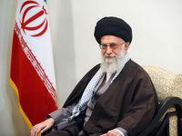 پیام رهبر انقلاب به بیست و پنجمین اجلاس نماز