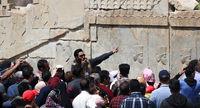 خروج ۵۰درصد متخصصان از گردشگری ایران