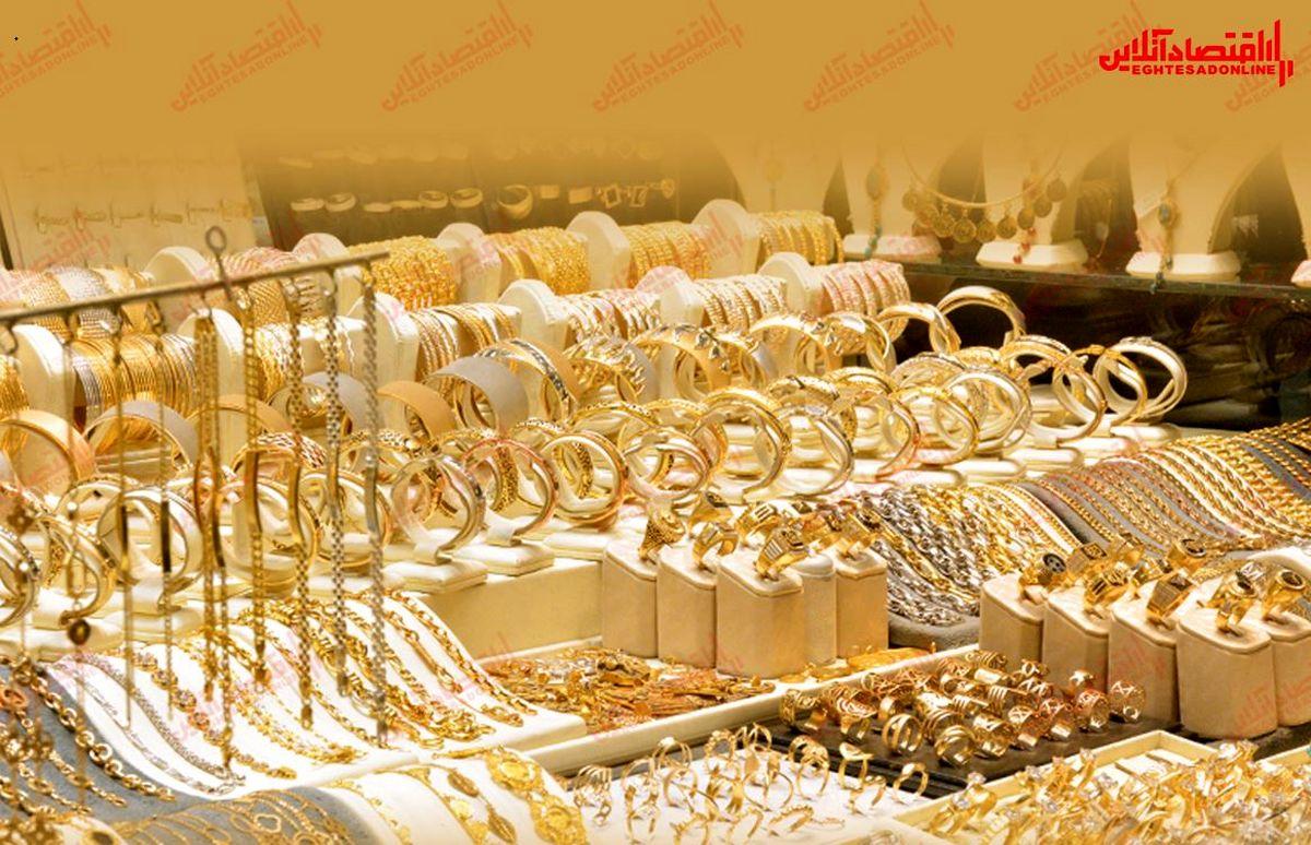 پیش بینی قیمت طلا با شروع روند کاهشی دلار / حباب سکه به ۴۵۰هزار تومان کاهش یافت