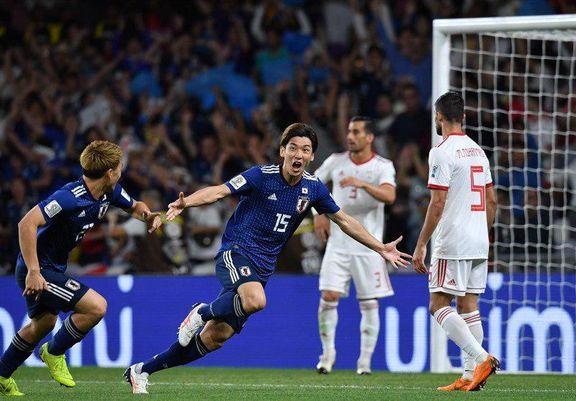 داغی که ژاپن بر دل ایران گذاشت