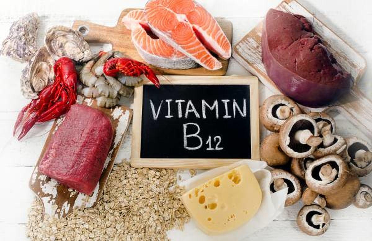افراد گیاهخوار با خطر کمبود این ویتامین ها در بدن مواجه هستند