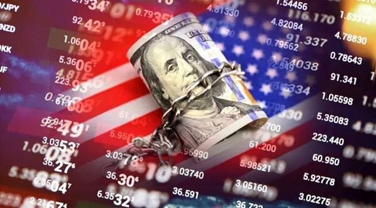 صعود دلار پس از دو روز ریزش