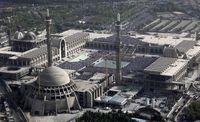 آخرین وضعیت پروژه مصلی تهران اعلام شد