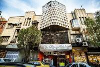 دست خالی شهرداری تهران برای مقابله با تخریب سینما ایران
