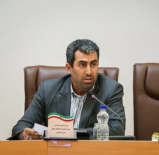 پورابراهیمی: کار مجلس در رای اعتماد به وزرا کمنظیر بود