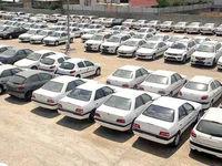 قیمتهای عجیب در بازار خودرو