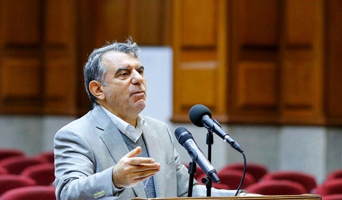 پوری حسینی: دفاعیات را به صورت مکتوب تقدیم میکنم