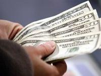تداوم روند صعودی دلار