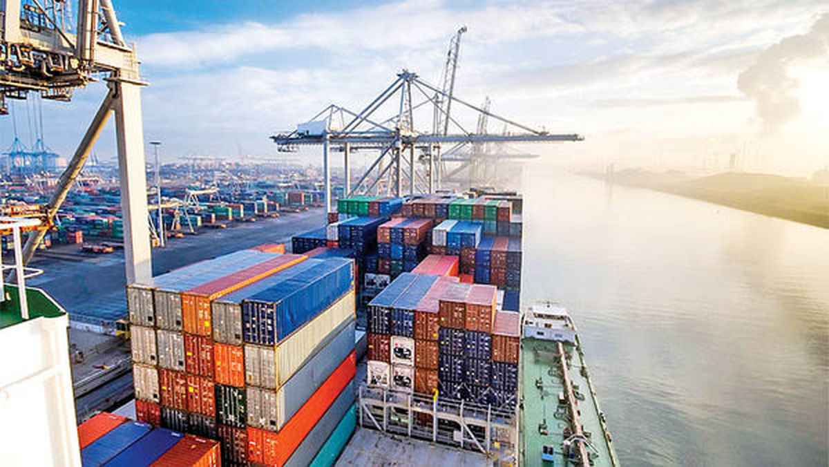 صادرات از مرز آستارا رونق گرفت