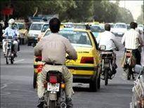 سهم ۴۵درصدی موتورسیکلت سواران در تصادفات تهران