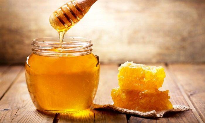عسل و 6 فایده آن برای کاهش وزن