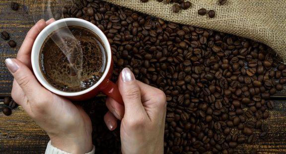 مصرف قهوه مانع از مرگ زودرس میشود