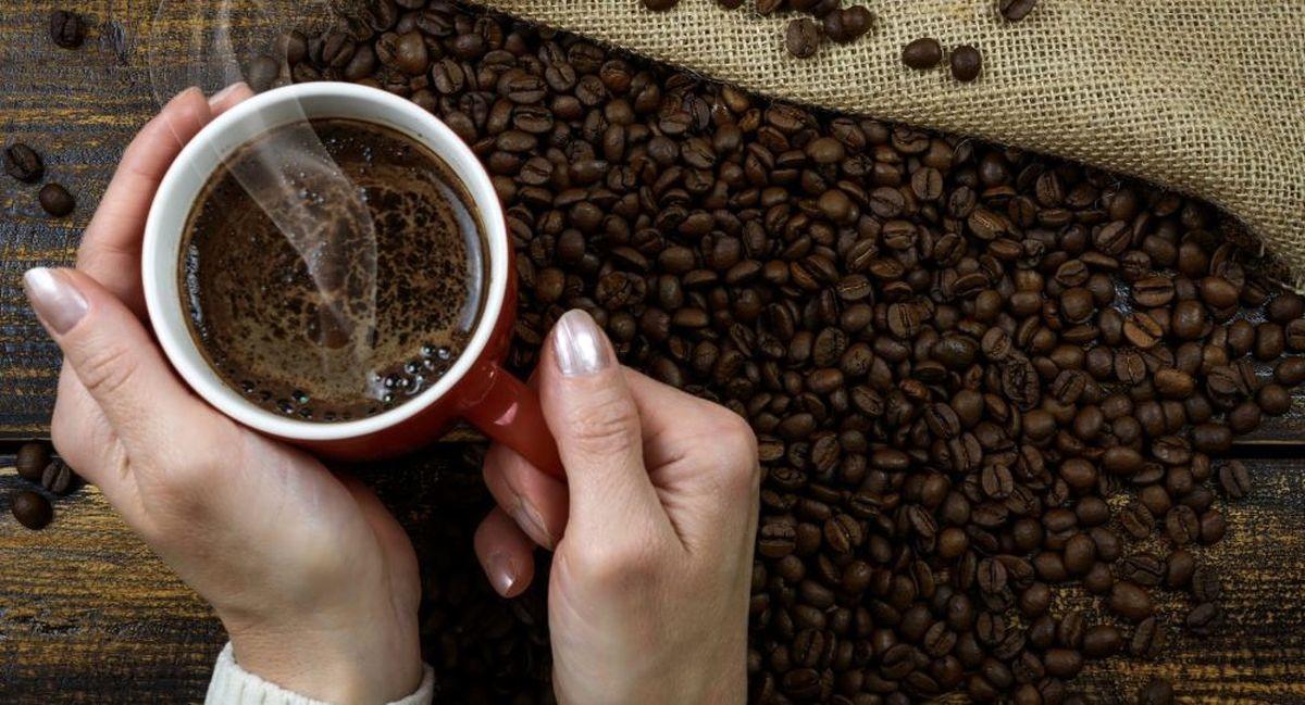 ارتباط سلامت قلب و عروق با  مصرف قهوه