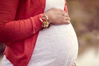 روش تاثیرگذار حرف زدن با جنین در بارداری +عکس