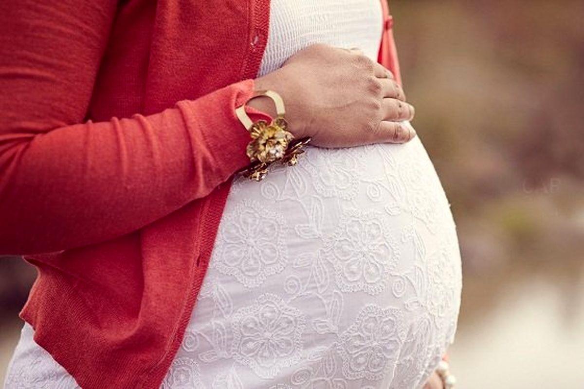 تاثیر کووید-۱۹ بر زنان باردار