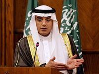 ادامه گزافه گوییهای عادل الجبیر علیه ایران