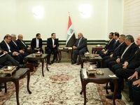 عراق آماده ایجاد منطقه اقتصادی مشترک با ایران است